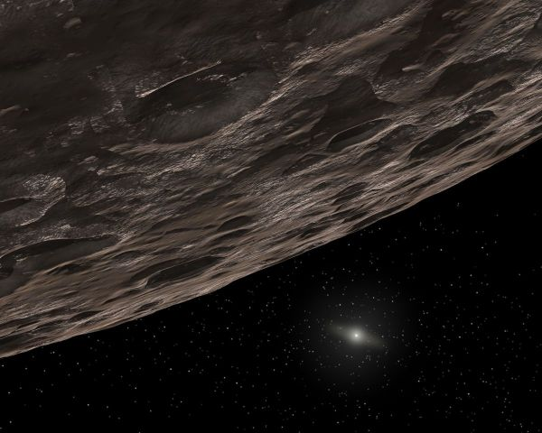 New Dwarf Planet Found in Our Solar System | Space