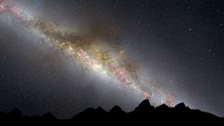 Evolution of Milky Way Galaxy Revealed by Hubble Space ...