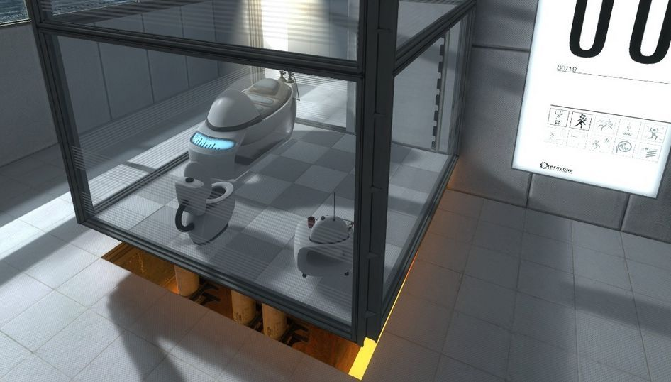 Portal Alive And Kicking Is A Free Mod That Plans To