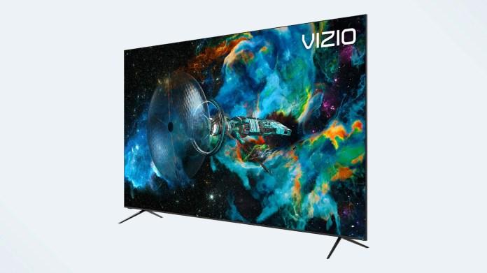 Best 85-inch TV: Vizio P-Series Quantum X (P85QX-H1)