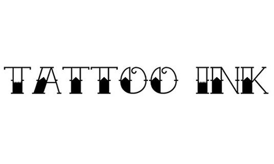 48935ed455f9a4c75e08177d7e6e593c 51 free tattoo fonts for your body art Random