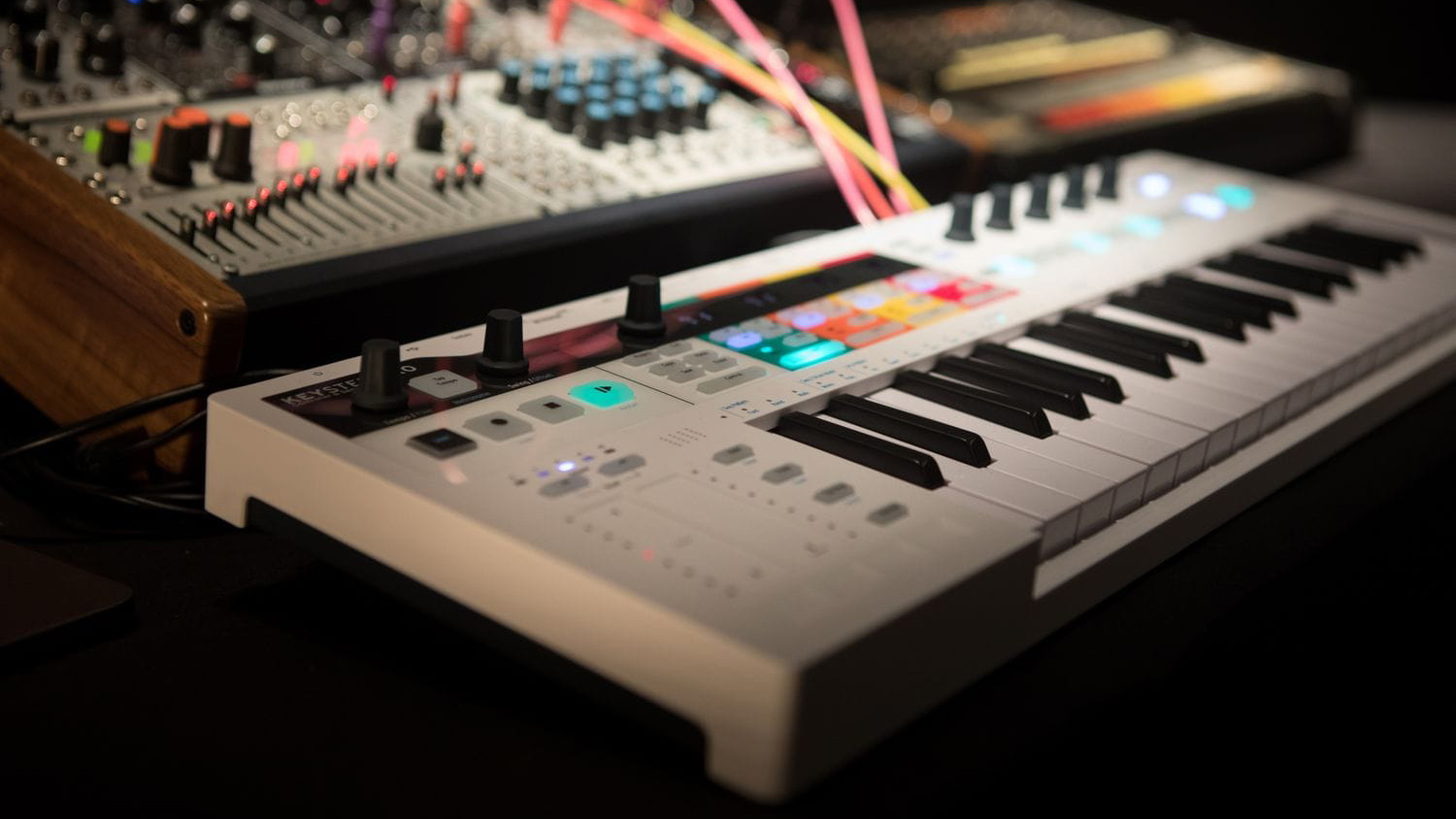 The 14 best MIDI keyboards 2020: Mac, PC, iPhone and iPad MIDI ...