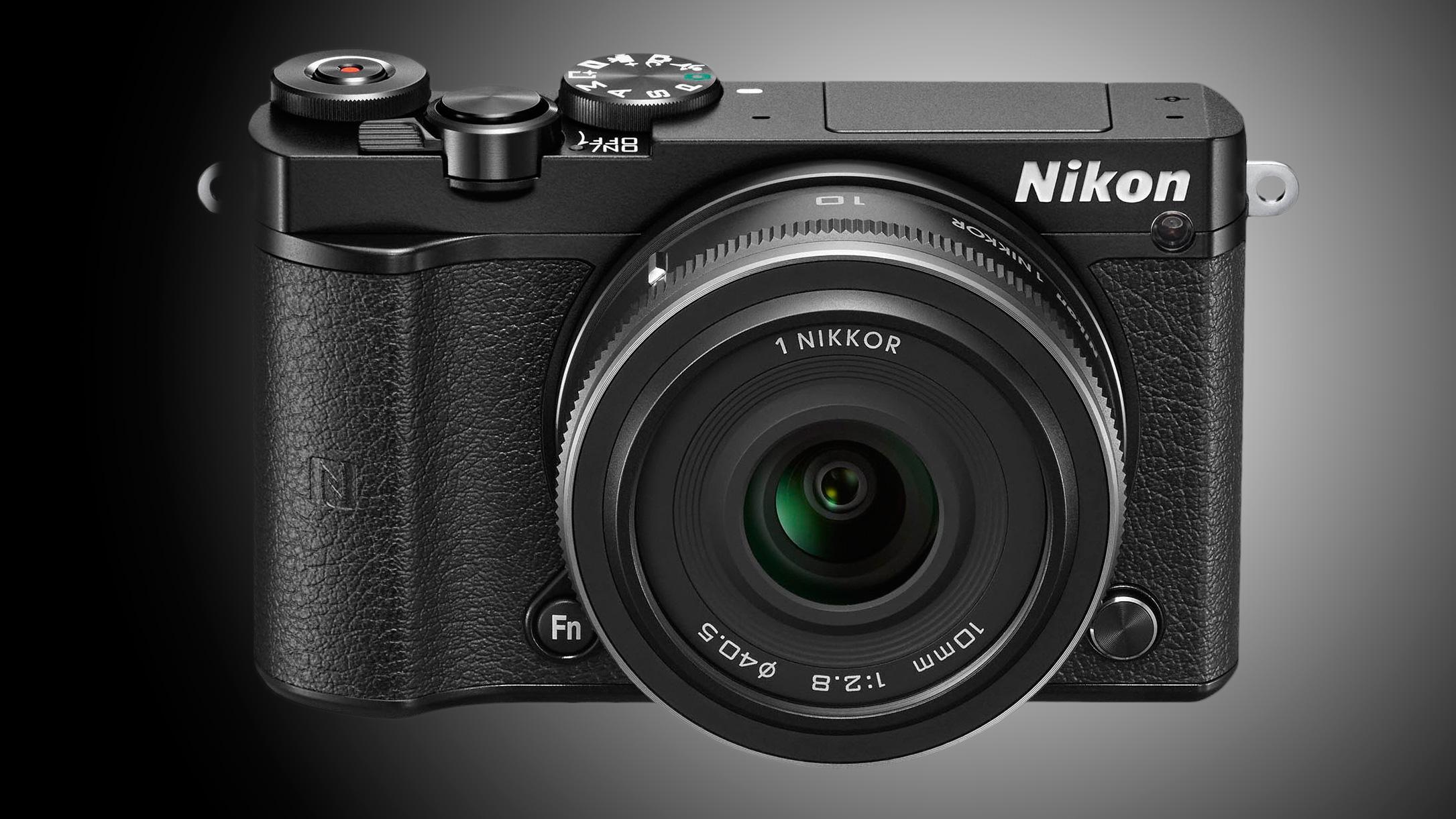 Nikon 1 J%