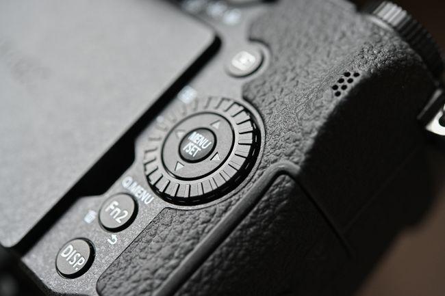 إستعراض كاميرا Panasonic G95 / G90 الجديدة 9