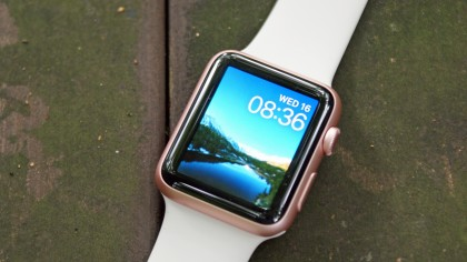 Apple Watch OS 2 review