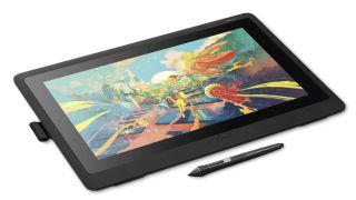 The Cintiq range has been around a while, but still has plenty to offer