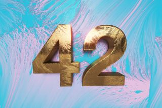 42 is not just a number. It is a way of life.