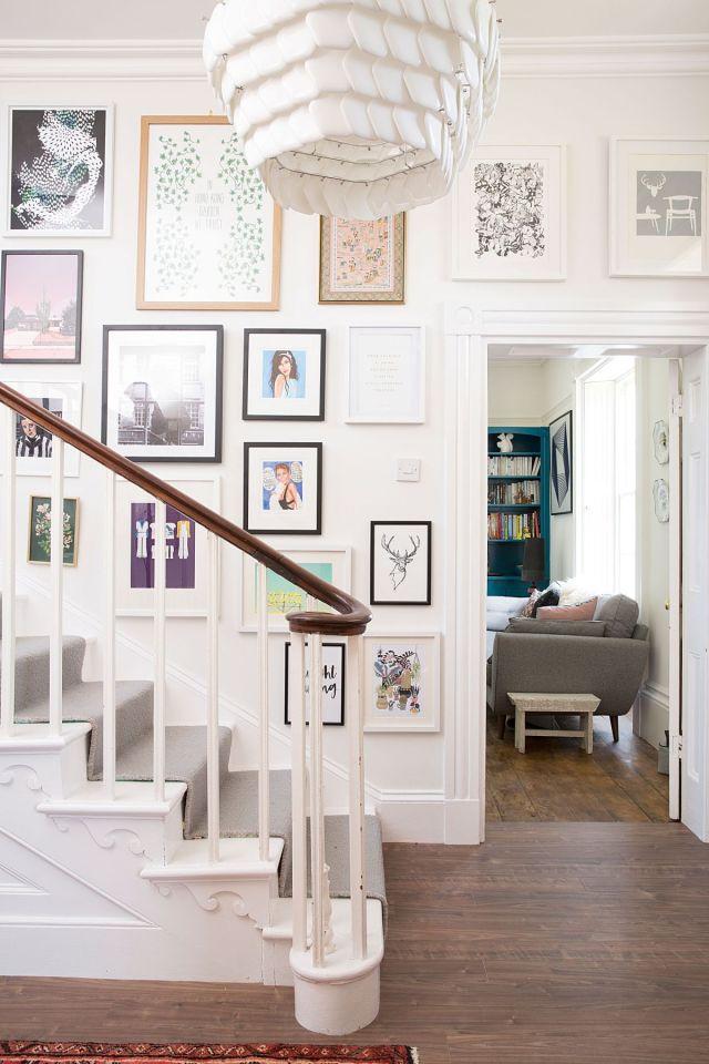 15 design ideas for modern hallways | Real Homes