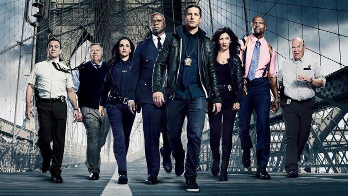 TV shows canceled or ending: Brooklyn Nine-Nine