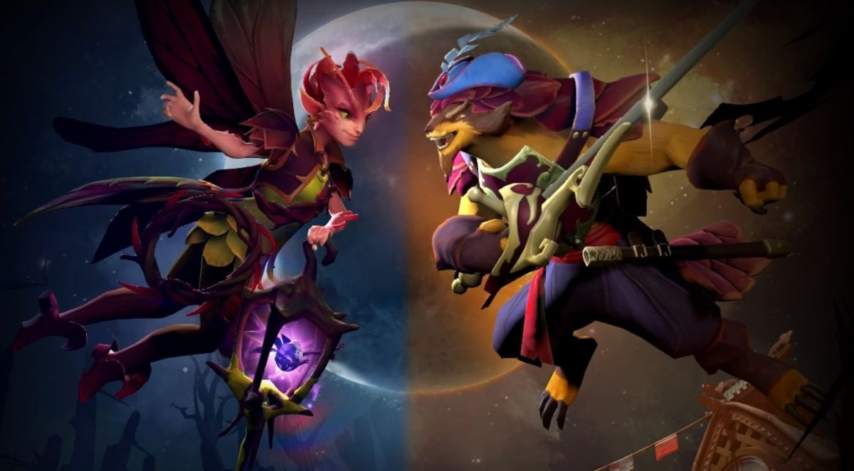 Dota 2s Big Dueling Fates Patch Notes Revealed Updated PC Gamer