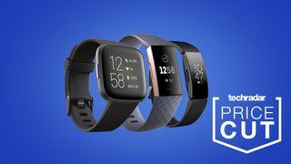 cheap Fitbit deals sales prices