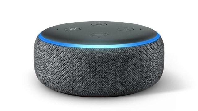 cheap Amazon Echo Dot 3rd Gen prices deals