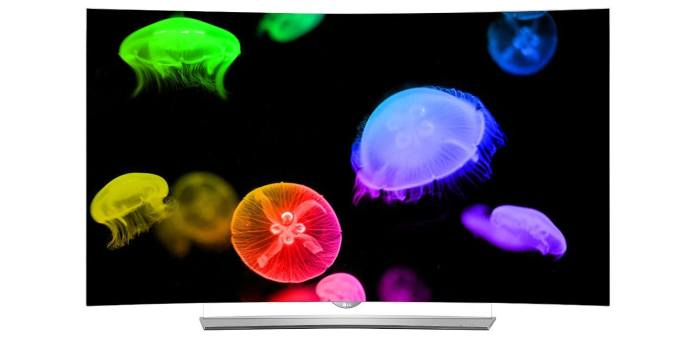 TV buying guide - OLED