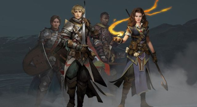 Pathfinder: Kingmaker is getting an Enhanced Edition in June   PC Gamer