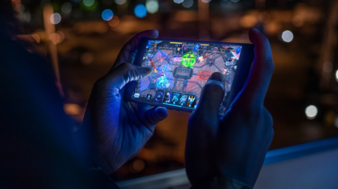 How to choose a phone for mobile gaming | GamesRadar+