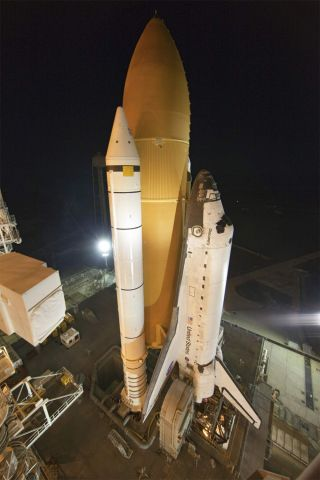 NASA: Last Space Shuttle Flight to Launch June 28 | Space