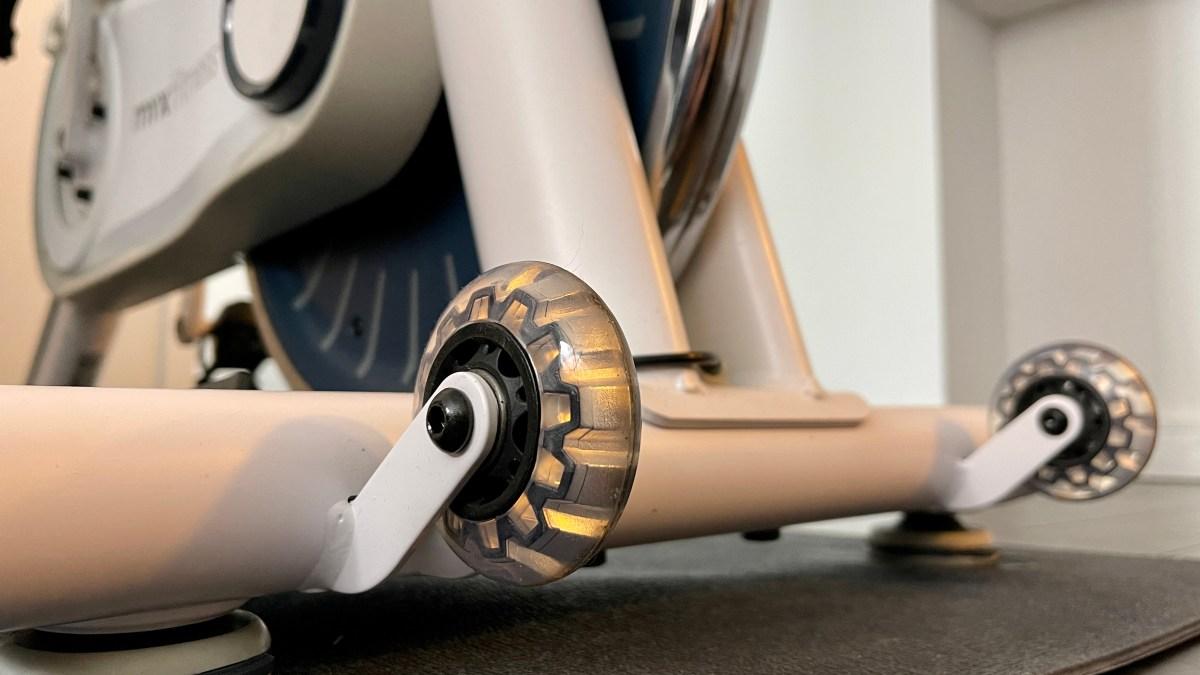 MYX Fitness Bike revivew