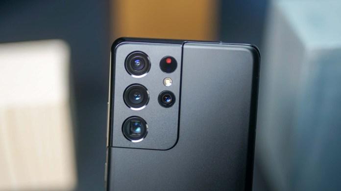 Samsung Galaxy S21 Ultra vs. iPhone 12 Pro Max