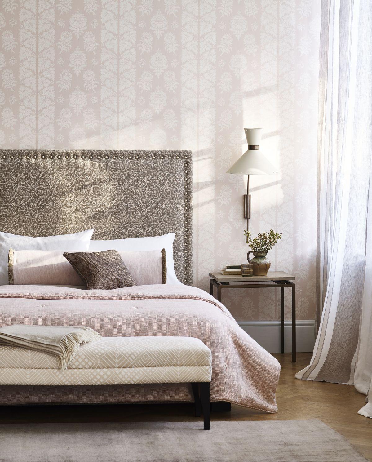 Bedroom curtain ideas: 16 curtain designs for beautiful ... on Bedroom Curtain Ideas  id=15115