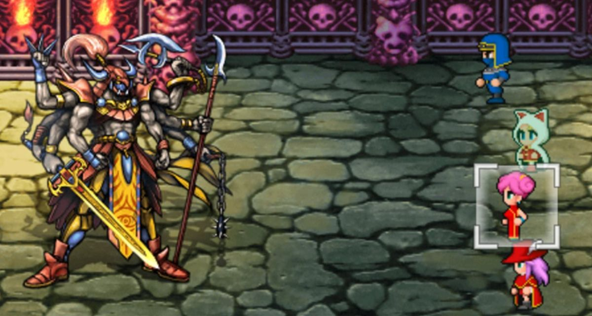Final Fantasy V Is Coming To Steam Later This Month PC Gamer
