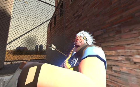 Team Fortress 2 Review Pc Gamer