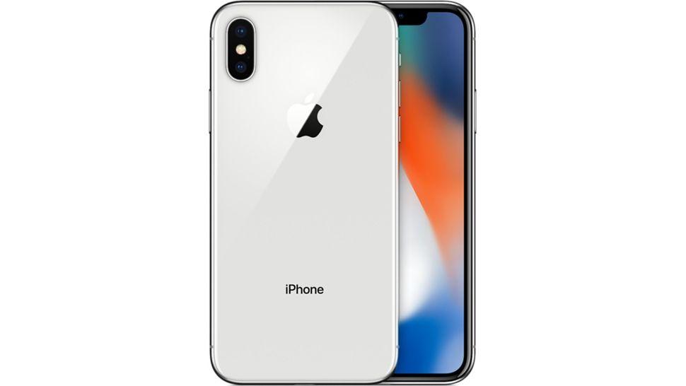 Apple iPhone X is DxOMark's top-performing smartphone for stills