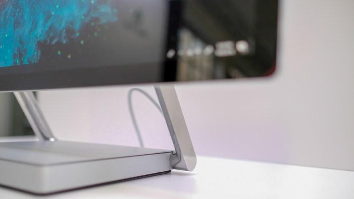 Surface Studio 2 vs Surface Studio