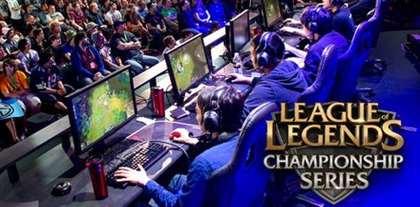 What To Watch The Week In ESports February 8 14 2013