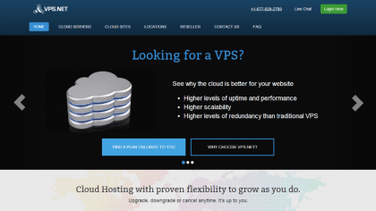 VPS.NET