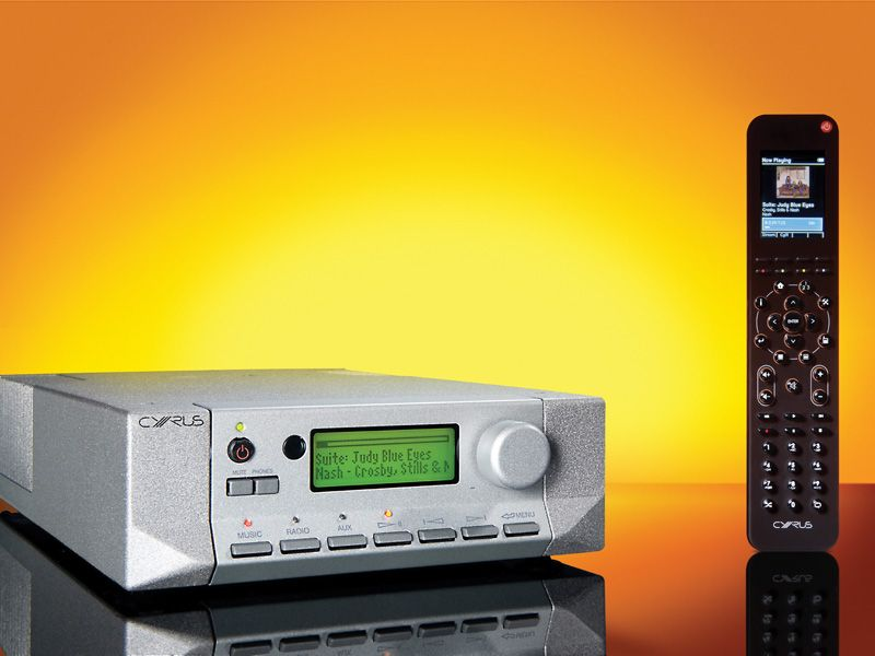 Cyrus Audio Stream Xp Review Techradar