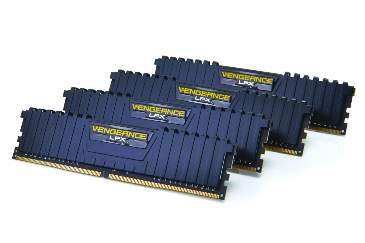 The Differences Between DDR3 And DDR4 RAM PC Gamer