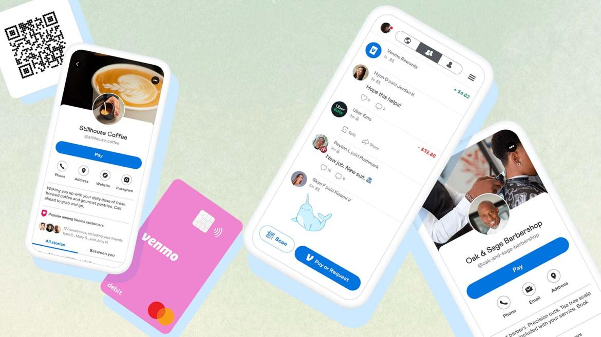 How to send money with Venmo