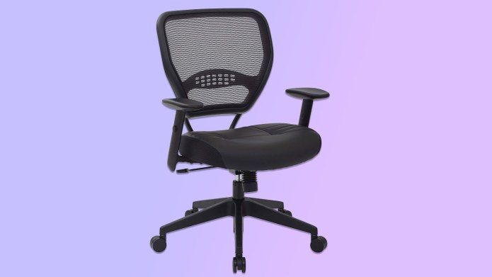 Best Office Chairs: Space Seating Professional AirGrid
