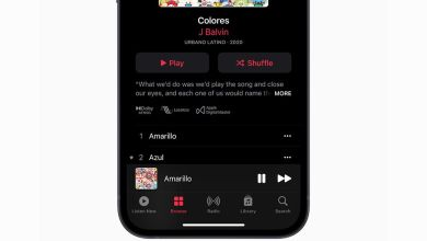 Apple Music Hi-Resolution Lossless won't work on iPhone (natively), AirPods Max or HomePod