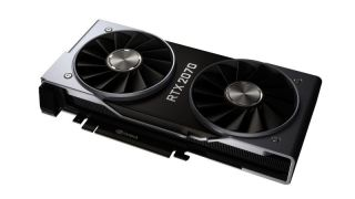 The best graphics cards: Nvidia Geforce RTX 2070