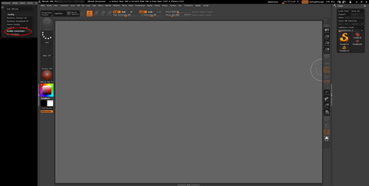 81bfa3a3db7015736071f87a406ded1e 10 things you probably didn't know you could do with ZBrush Random