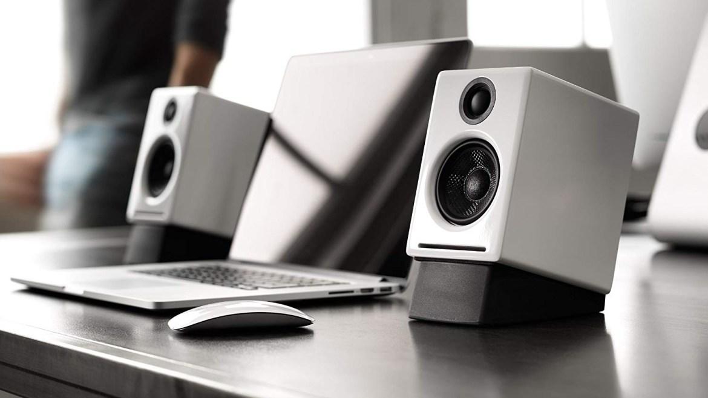 Best computer speakers: AudioEngine A2+