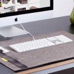 Best Desk Pads Real Homes