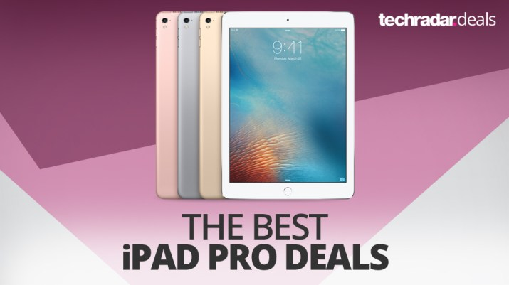 0bc731f9175 The iPad Pro sits at the very top of Apple s iPad range – above the iPad  mini and iPad Air series. This page lists all of the best iPad Pro deals  currently ...