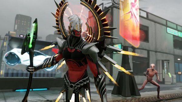 XCOM 2 Alien Hunters DLC announced PC Gamer