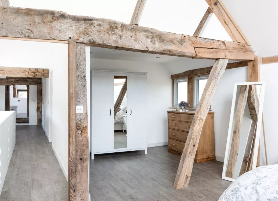 master bedroom with wardrobe ideas