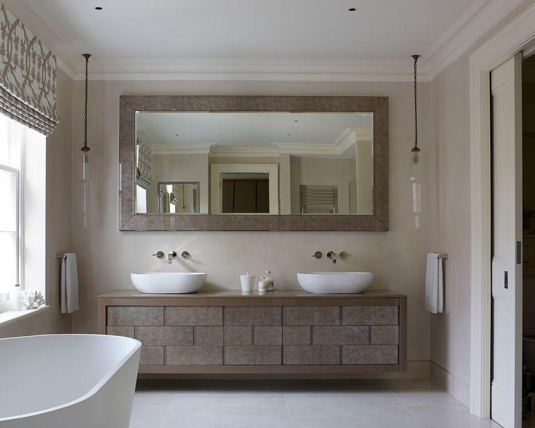 luxury bathroom design 7 secrets from