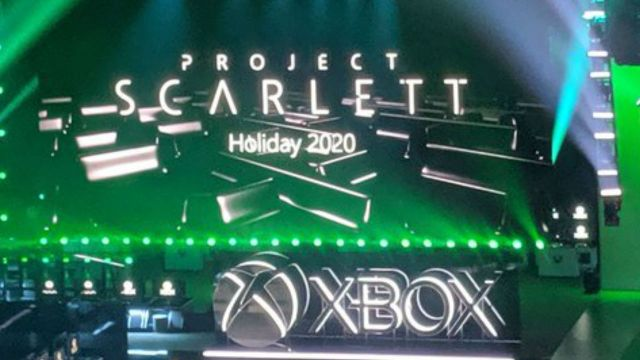 Image result for xbox scarlett cost
