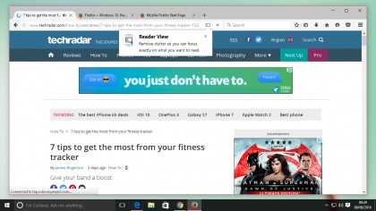 Download Firefox free