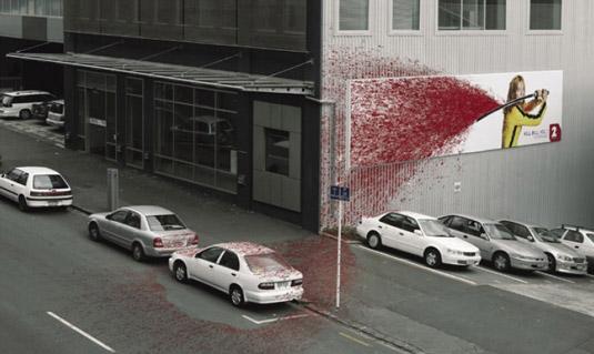 936a96c23e929097b9ebbaf2344c0598 40 traffic-stopping examples of billboard advertising Random
