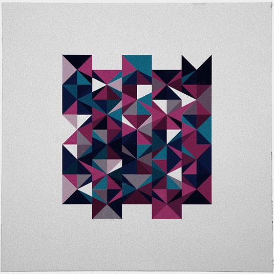 Geometric patterns: Geometric daily tumblr