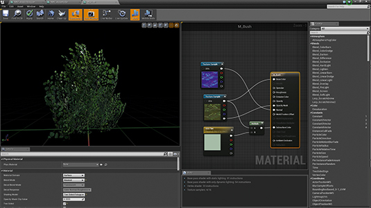 980a9949aaa04772c7bc2f0208201e12 25 tips for Unreal Engine 4 Random
