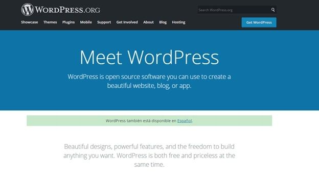 How to build a website with WordPress - Tom's Guide