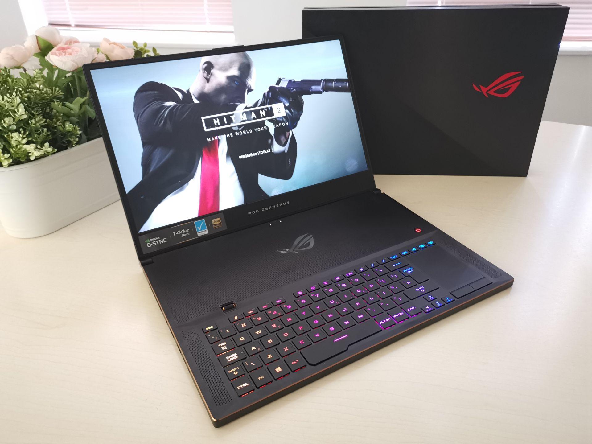 Asus ROG GX701 | Image Source T3.COM