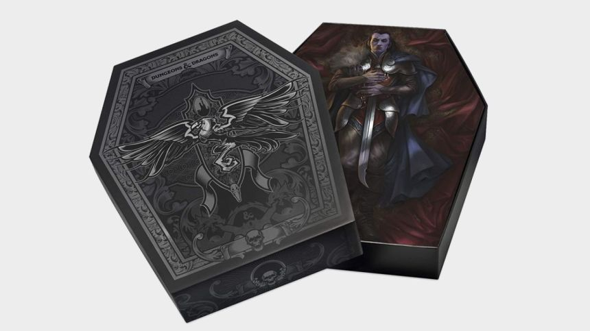 Curse of Strahd Revamped is on the way, and you can pre-order the premium  D&D campaign now | GamesRadar+